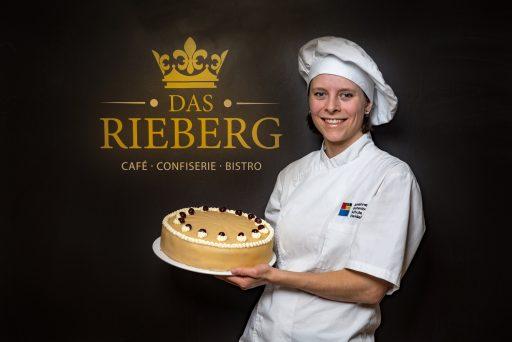 Inge Baum Das Rieberg