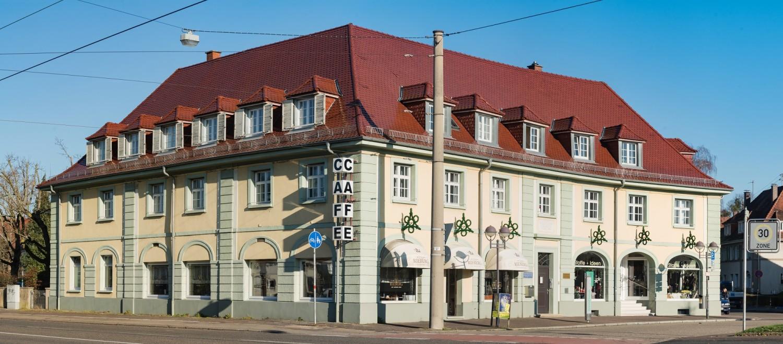 Konditorei Das Rieberg am Ostendorfplatz